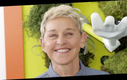 TV Executive Reveals His 2013 Experience with Ellen DeGeneres Amid All the Toxic Work Culture Rumors