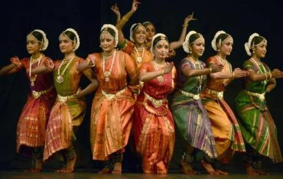 Another feather in Bharatanatyam's cap