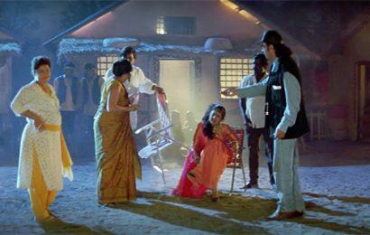 The Best of Saroj Khan
