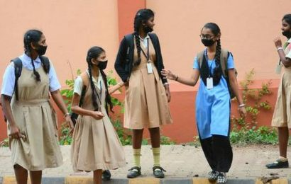 SSLC examination completed without hassles in Dharwad