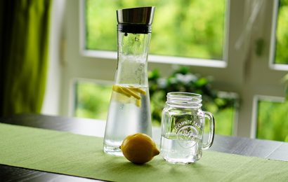 4 simple ways you can detox at home