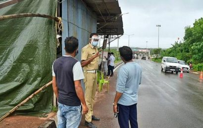 Kasaragod-Mangaluru daily commuters' e-passes suspended
