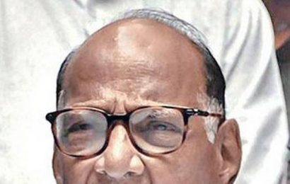 I took steps to widen the distance between BJP and Shiv Sena, says Sharad Pawar