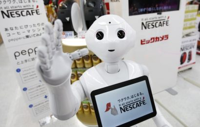 How Nestle got Japan to drink Coffee