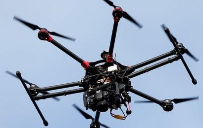 Drones still can't deliver packages even in green zones