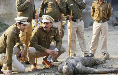 Why you want to cheer for this Delhi cop