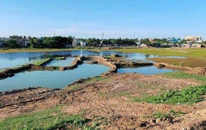 Residents forum seeks desilting of waterbodies