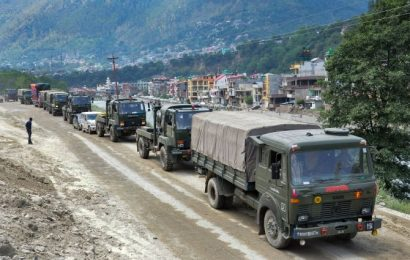 Ladakh Stand-Off: What India and China agreed on LAC