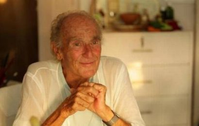 Paolo Tommasi, Italian architect who helped design Matrimandir in Auroville, dies of COVID-19