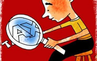 ITR filing: All you MUST know about the new 26AS form