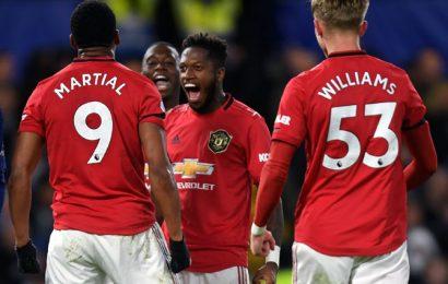 Ever-improving Manchester United on trophy hunt