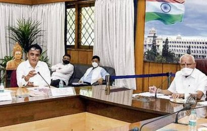 CM directs pvt. medical college hospitals to allocate 50% beds starting today