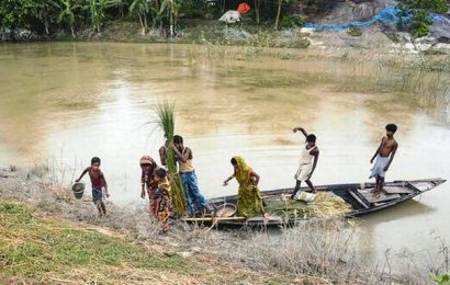 Assam floods: Five more die, toll mounts to 84
