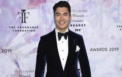 Henry Golding to lead voice cast of 'The Tiger's Apprentice'