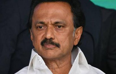 'Bid to portray DMK as anti-Hindu to prevent victory in 2021 polls'