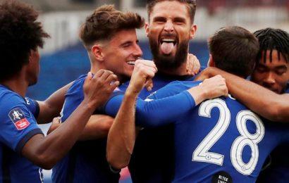 FA Cup: Chelsea pounce on De Gea errors; reach final