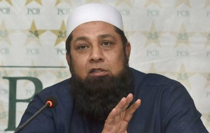 Questions will be raised if T20 World Cup is postponed and IPL held in that window: Inzamam