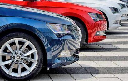 Vehicle registrations down 26.92% in June in Tamil Nadu