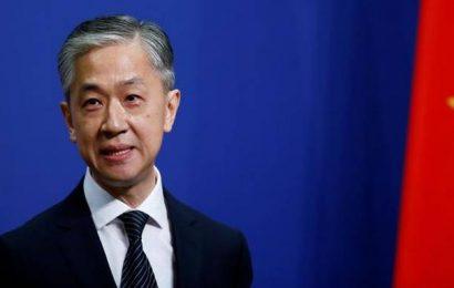 China says U.S. told it to shut its Houston consulate