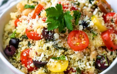 6 healthy recipes to cook at home