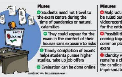 Cusat to plug loopholes in online exams