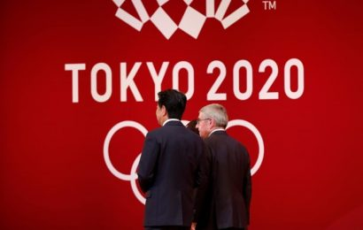 Experts warn of high-risk Tokyo Olympics amid COVID-19