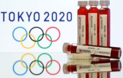 Here's why Olympics must go ahead next year…
