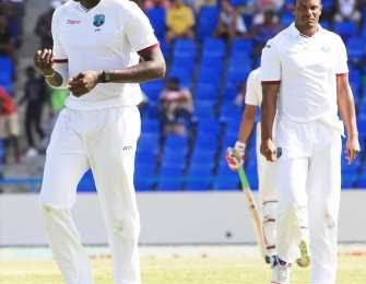 West Indies hint at unchanged team for decisive Test