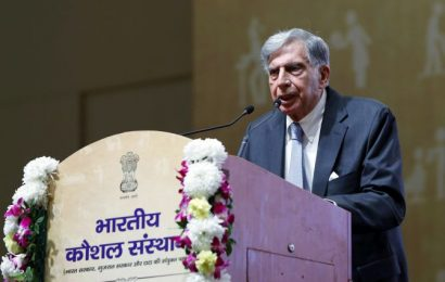 Ratan Tata to India Inc on layoffs: 'Your definition of ethics?'