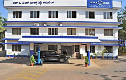 It's a proud moment for this Udupi company