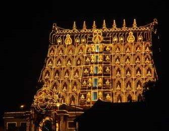 What SC verdict on world's richest temple means