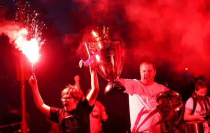 Klopp urges Liverpool fans to stay home for EPL trophy presentation