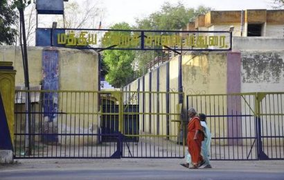 Two more accused in Sattankulam custodial deaths case test positive for COVID-19