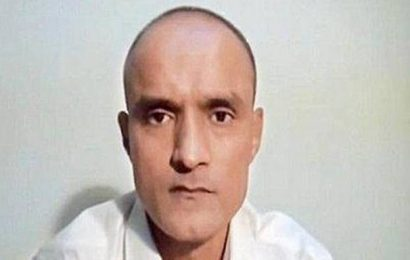 Pakistan approach in Kulbhushan Jadhav case farcical, says India