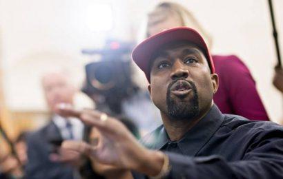 Kanye West announces US presidential bid, gets Elon Musks's support