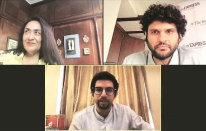 Didn't hold exams when we had 600 Covid cases, why have it with 7 lakh cases: Aaditya Thackeray