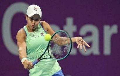 World number one Ash Barty to skip U.S. Open over coronavirus concerns, says report