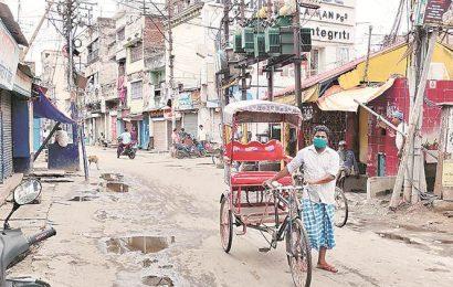 Under lockdown again, Bhagalpur caught between fear of disease, economic impact