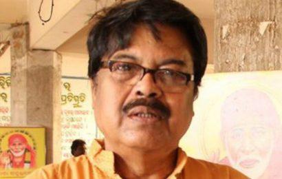 Odia actor Bijay Mohanty passes away