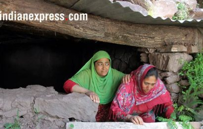J&K: 125 community bunkers coming in 2 Kashmir districts along LoC