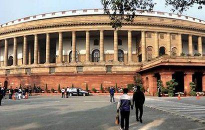 Parliament monsoon session may see both physical, virtual participation