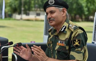LAC standoff | All the country's land is with our security forces: ITBP chief Deswal