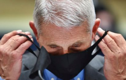 No end in sight to coronavirus pandemic: Anthony Fauci tells House panel