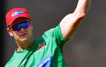 'Younis Khan had a knife to my throat': Grant Flower on being Pakistan's batting coach