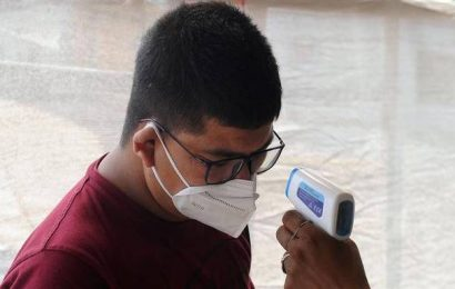 Coronavirus   Gujarat records 1,110 cases, 21 deaths