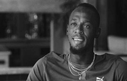 Usain Bolt on his 'Greatness Code' episode, fatherhood, and the value of sports documentaries