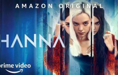 Hanna creator David Farr: Cinema has lost faith in writing