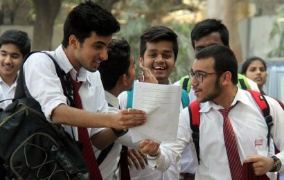 ICSE, ISC results 2020: When and where to check marks