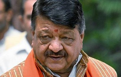 Bengal MLA Debendra Nath Ray death: BJP delegation meets President