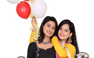 'Kavyanjanli' is Udaya TV's new fiction